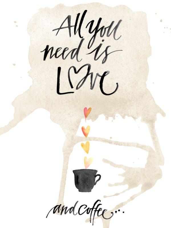 Affisch_love