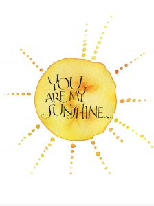 sunshine_affisch
