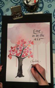Unik Love 3