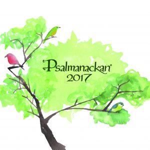 psalmanackan2017_framsida
