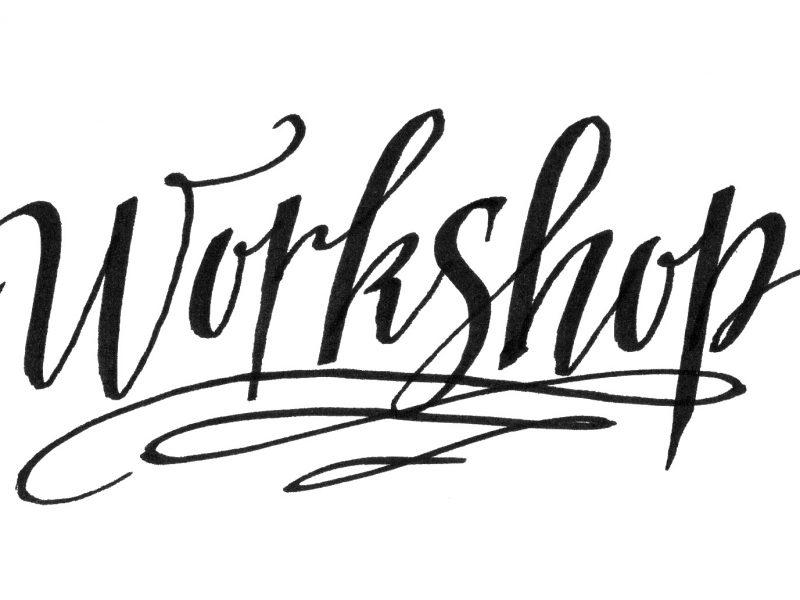Nya datum för workshop