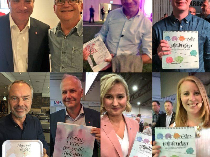 Partiledarutfrågningar 2018